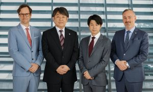 KANSAI HELIOS Management Board